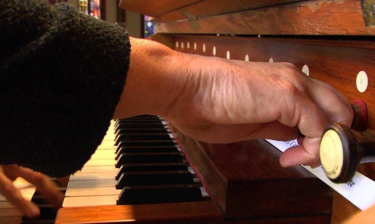 Concert Orgelkring Peel en Maas