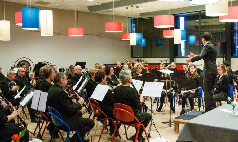 Voorjaarsconcert met Gildenbondsharmonie Boxtel